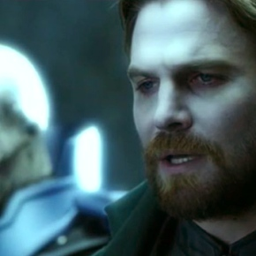 "Recensione | Arrow 8×08 ""Crisis On Infinite Earths: Hour Four"""