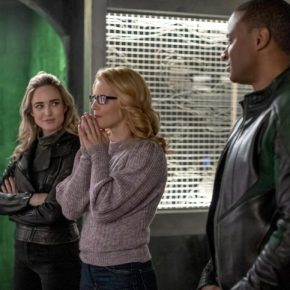 "Recensione | Arrow 8×10 ""Fadeout"" SERIES FINALE"