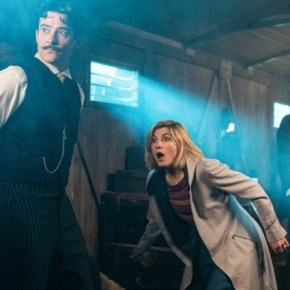 "Recensione | Doctor Who 12×04 ""Nikola Tesla's Night Of Terror"""