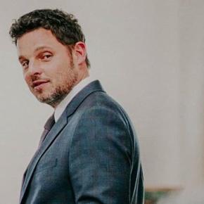 News | Dr. Lucifero abbandona Grey'sAnatomy