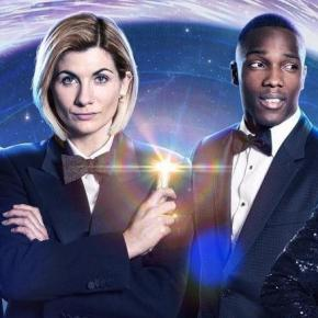 "Recensione | Doctor Who 12×01 ""Spyfall pt. 1"""