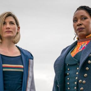 "Recensione | Doctor Who 12×05 ""Fugitive Of The Judoon"""