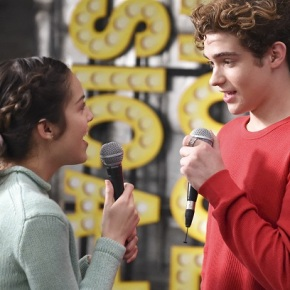 "Recensione| High School Musical: The Musical The Series 1×07 ""Thanksgiving"""
