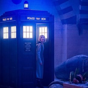 "Recensione | Doctor Who 12×07 ""Can You Hear Me?"""