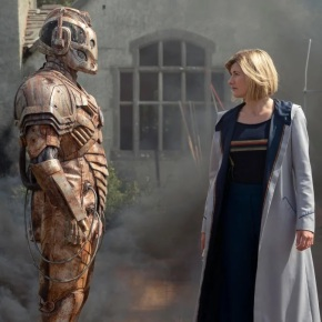 "Recensione | Doctor Who 12×09 ""Ascension Of The Cybermen"""