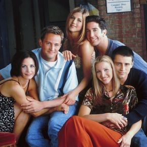 News | Friends: La Reunion Per Lo Speciale È Ufficiale