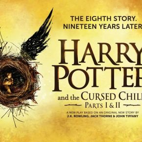 "Parliamone | ""Harry Potter and The Cursed Child"""