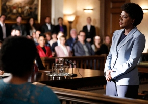 News | How To Get Away With Murder – Series Finale POST MORTEM