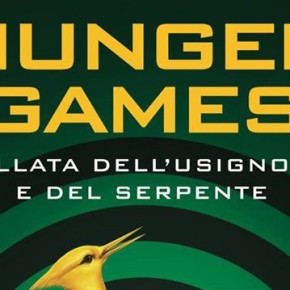 Parliamone | Il prequel di Hunger Games
