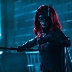News | Batwoman non ucciderà Kate Kane nella secondastagione