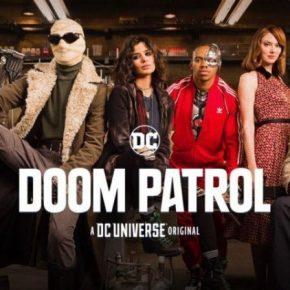 Sapevatelo | Doom Patrol – Il Dimenticato Brendan Fraser e IMetaumani