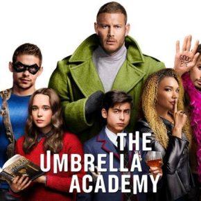 News | The Umbrella Academy – Foto della SecondaStagione