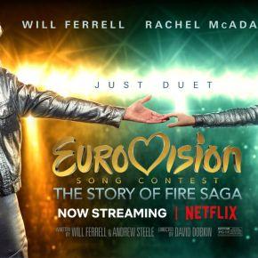Parliamone | Eurovision Song Contest – La storia dei FireSaga