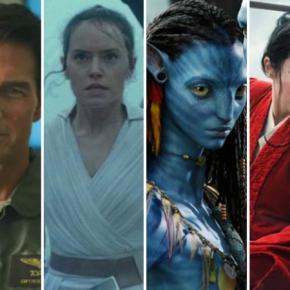 News | Tutti i film rimandati – dinuovo