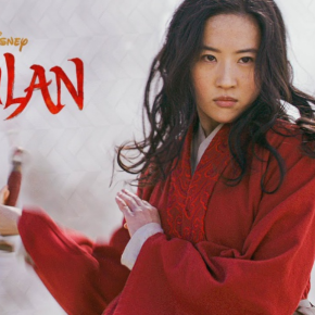 Recensione | Mulan