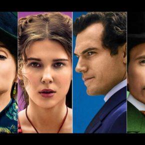 Parliamone | Enola Holmes e il Ritorno ai Film perRagazzi