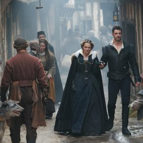 Recensione | A Discovery of Witches – Season2